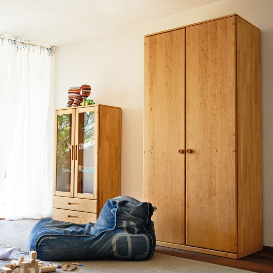 Armoire 2 Mobile