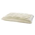 Oreiller multi-confort perle de laine Hüsler Nest