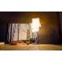 lampes écologiques, suspensions, domus licht, stückholz